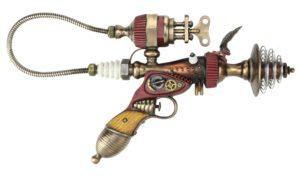 Mark gun