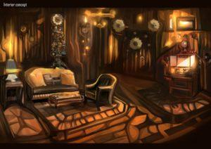 Studio di Mark